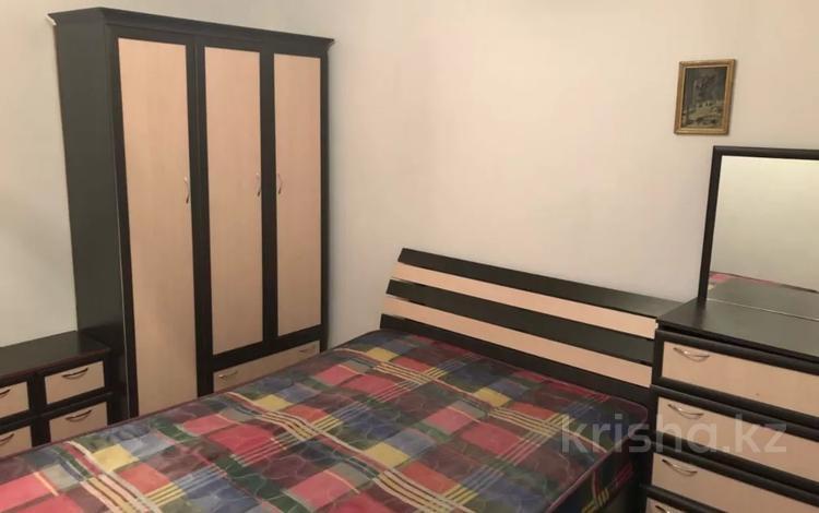 2-комнатная квартира, 50 м², 2/5 этаж помесячно, Жандосова — Берегового за 120 000 〒 в Алматы, Бостандыкский р-н