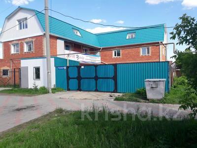 Здание, площадью 550 м², Железнодорожная 40 — Досщанова за 60 млн 〒 в Костанае — фото 6