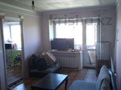 2-комнатная квартира, 44 м², 5/5 этаж, Ерубаева 58 за 13.8 млн 〒 в Караганде, Казыбек би р-н