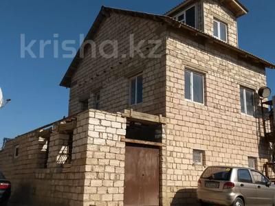 3-комнатный дом, 100 м², 3 сот., 1 мкр. за 8 млн 〒 в Актау
