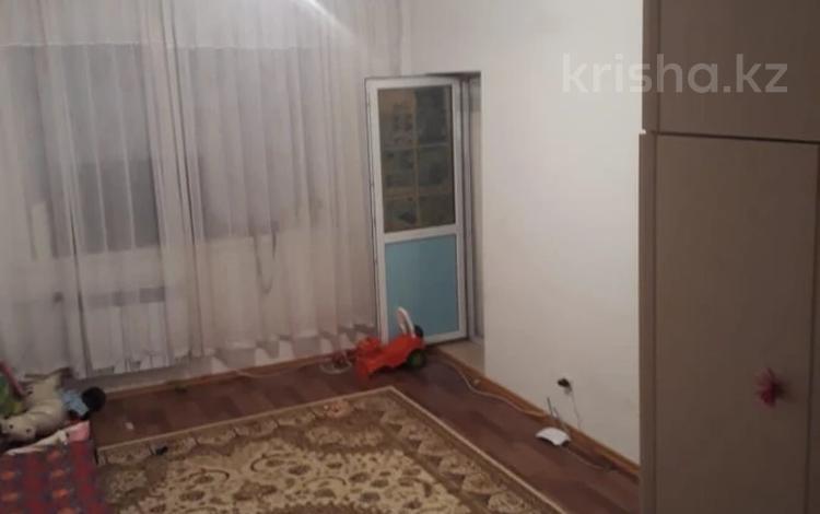 1-комнатная квартира, 41.2 м², 5/9 этаж, Кумисбекова 9 за 13.3 млн 〒 в Нур-Султане (Астана), Сарыарка р-н
