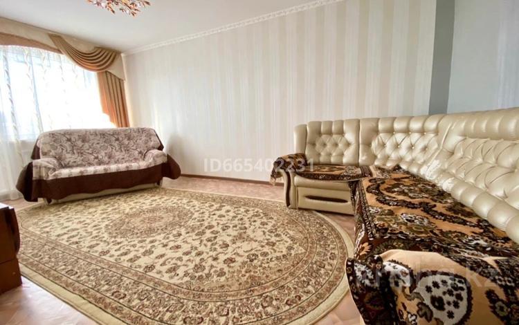 2-комнатная квартира, 52 м², 9/9 этаж, Валиханова 19 за 16.9 млн 〒 в Петропавловске