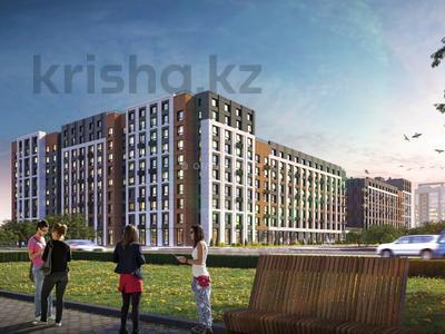 2-комнатная квартира, 72.58 м², 306 — ЕК-32 за ~ 27.5 млн 〒 в Нур-Султане (Астана), Есиль р-н