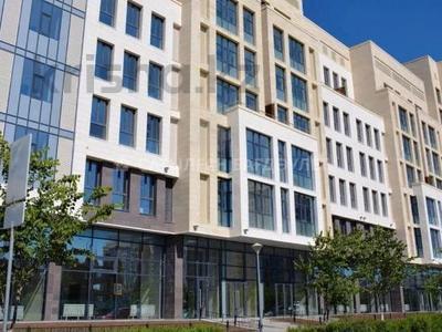 1-комнатная квартира, 42 м², Мәңгілік Ел — Улы Дала за 16.5 млн 〒 в Нур-Султане (Астана), Есиль р-н