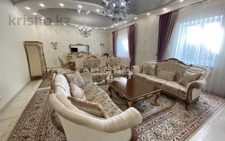 6-комнатный дом, 269 м², 7 сот., Приморский, Прохладная за 160 млн 〒 в Актау