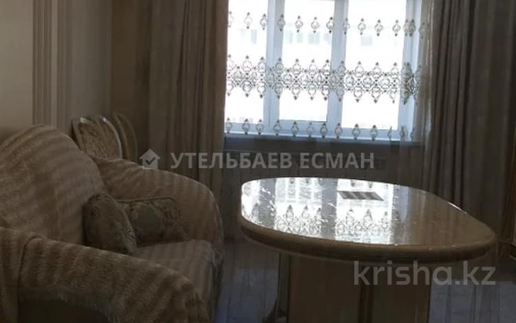 2-комнатная квартира, 70 м², 6/18 этаж помесячно, Навои 208 — Торайгырова за 200 000 〒 в Алматы, Бостандыкский р-н