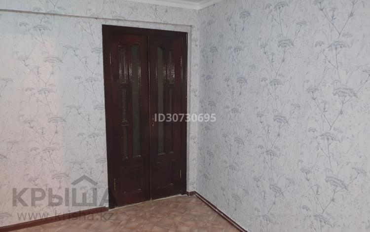 3-комнатная квартира, 54 м², 5/5 этаж помесячно, А.Молдагуловой 23 — Женіс за 130 000 〒 в Нур-Султане (Астана), Сарыарка р-н