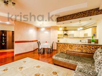 2-комнатная квартира, 90 м², 9/30 этаж посуточно, Аль-Фараби 7 за 25 000 〒 в Алматы — фото 10