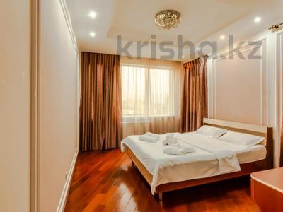 2-комнатная квартира, 90 м², 9/30 этаж посуточно, Аль-Фараби 7 за 25 000 〒 в Алматы — фото 14
