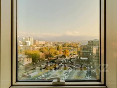 2-комнатная квартира, 90 м², 9/30 этаж посуточно, Аль-Фараби 7 за 25 000 〒 в Алматы — фото 17