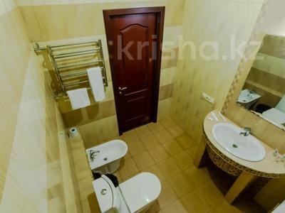 2-комнатная квартира, 90 м², 9/30 этаж посуточно, Аль-Фараби 7 за 25 000 〒 в Алматы — фото 20