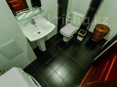 2-комнатная квартира, 90 м², 9/30 этаж посуточно, Аль-Фараби 7 за 25 000 〒 в Алматы — фото 23