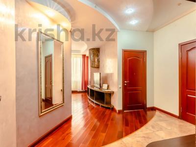 2-комнатная квартира, 90 м², 9/30 этаж посуточно, Аль-Фараби 7 за 25 000 〒 в Алматы — фото 4