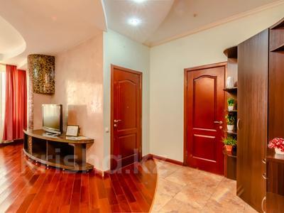 2-комнатная квартира, 90 м², 9/30 этаж посуточно, Аль-Фараби 7 за 25 000 〒 в Алматы — фото 5