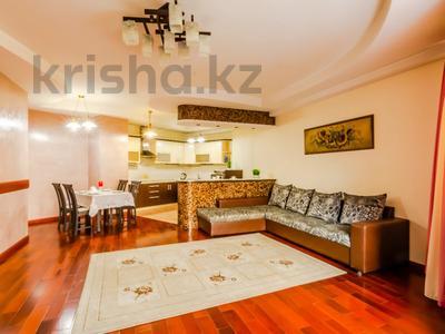 2-комнатная квартира, 90 м², 9/30 этаж посуточно, Аль-Фараби 7 за 25 000 〒 в Алматы — фото 7