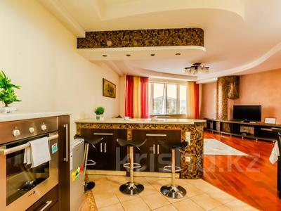 2-комнатная квартира, 90 м², 9/30 этаж посуточно, Аль-Фараби 7 за 25 000 〒 в Алматы — фото 9