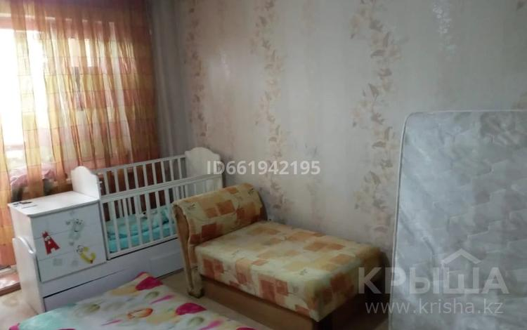 1-комнатная квартира, 40 м², 2/5 этаж, М-н Жулдыз 1 30а за 14.5 млн 〒 в Алматы, Турксибский р-н