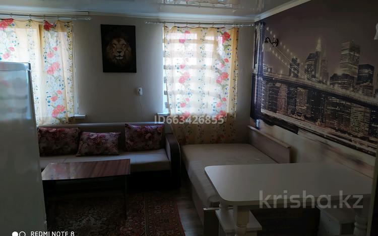 1-комнатная квартира, 25 м², 1/3 этаж, Квартал 2 2 за 4.5 млн 〒 в Долане