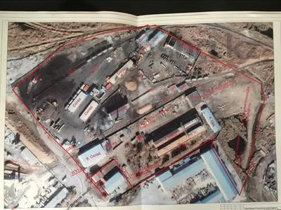 Промбаза 10 га, Дулатова 999 за ~ 1.1 млрд 〒 в Нур-Султане (Астана), Сарыарка р-н