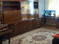 3-комнатная квартира, 62 м², 1/4 этаж, Мамытова 2 за 12.5 млн 〒 в Бостери