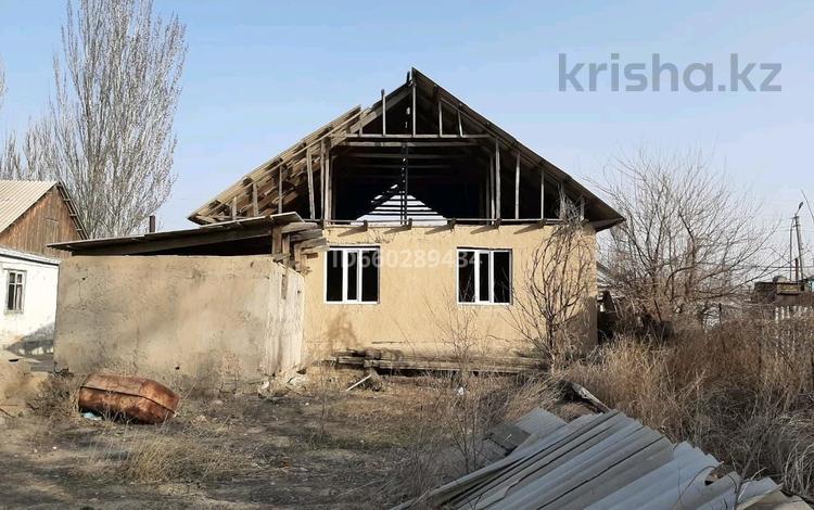 5-комнатный дом, 100 м², 6 сот., Вихрева 85 — Красноармейская за 3.2 млн 〒 в Шелек