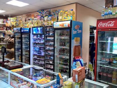 Магазин площадью 100 м², Абая 1 — 1-й Линейный переулок за 38 млн 〒 в Экибастузе — фото 9