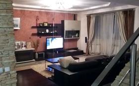 5-комнатный дом помесячно, 237 м², 4 сот., мкр Хан Тенгри, 107 за 800 000 〒 в Алматы, Бостандыкский р-н