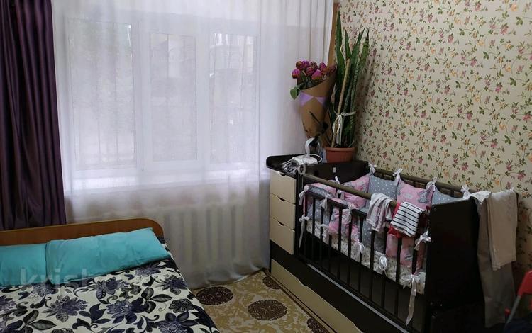 3-комнатная квартира, 55 м², 1/4 этаж, Жандосова — Саина за 19.5 млн 〒 в Алматы, Ауэзовский р-н