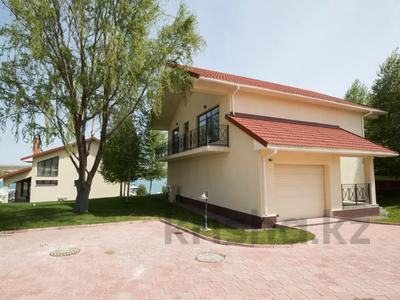 5-комнатный дом, 250 м², Ул.Туристов за 250 млн 〒 в Капчагае — фото 19