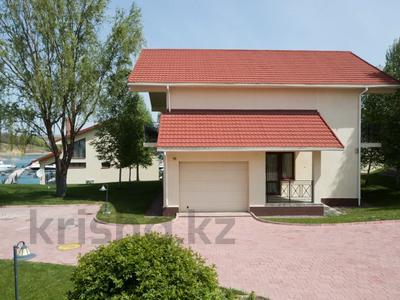 5-комнатный дом, 250 м², Ул.Туристов за 250 млн 〒 в Капчагае — фото 20