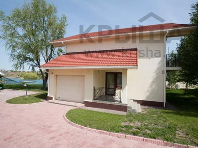 5-комнатный дом, 250 м², Ул.Туристов за 250 млн 〒 в Капчагае — фото 21