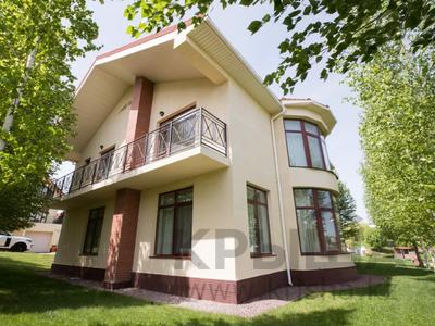 5-комнатный дом, 250 м², Ул.Туристов за 250 млн 〒 в Капчагае — фото 22