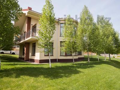 5-комнатный дом, 250 м², Ул.Туристов за 250 млн 〒 в Капчагае — фото 23
