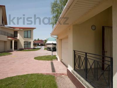 5-комнатный дом, 250 м², Ул.Туристов за 250 млн 〒 в Капчагае — фото 4