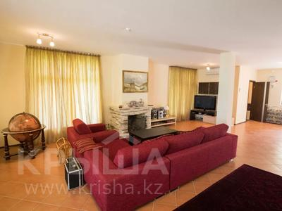 5-комнатный дом, 250 м², Ул.Туристов за 250 млн 〒 в Капчагае — фото 8