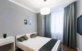 3-комнатная квартира, 160 м², 2/5 этаж посуточно, улица Маншук Маметовой 105 за 22 000 〒 в Уральске