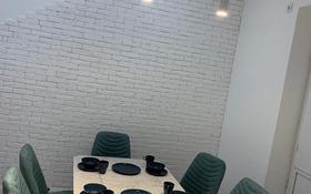 3-комнатная квартира, 89.5 м², 1/3 этаж, мкр Самал, Адгам Каримов 100 за 30 млн 〒 в Атырау, мкр Самал