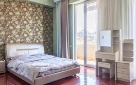 3-комнатная квартира, 130 м², 44/18 этаж посуточно, Достык 5/1 — Нурлы жол за 15 000 〒 в Нур-Султане (Астана), Есиль р-н