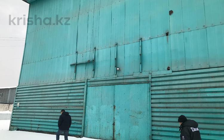 Склад продовольственный 3 га, Ангарская улица 133В за 1 600 〒 в Алматы, Жетысуский р-н