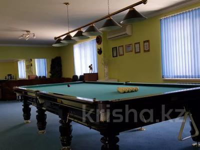 9-комнатный дом, 430 м², 10 сот., Проезд Комратова 14 — Ташкенская за 65 млн 〒 в Таразе — фото 16