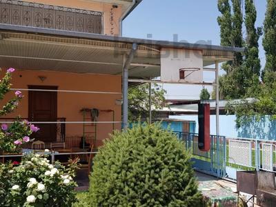 9-комнатный дом, 430 м², 10 сот., Проезд Комратова 14 — Ташкенская за 65 млн 〒 в Таразе — фото 2