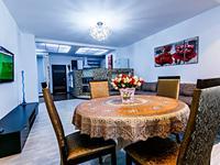 3-комнатная квартира, 120 м², 2/10 этаж посуточно, Кунаева 14/2 — проспект Мангилик Ел за 18 900 〒 в Нур-Султане (Астане), Есильский р-н