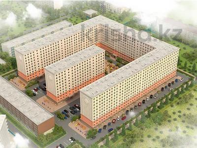 1-комнатная квартира, 38.38 м², 16-й мкр , 16 микрорайон, 15 участок за 5.1 млн 〒 в Актау, 16-й мкр