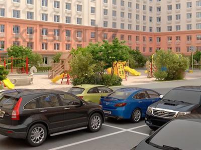 1-комнатная квартира, 38.38 м², 16-й мкр , 16 микрорайон, 15 участок за 5.1 млн 〒 в Актау, 16-й мкр  — фото 4