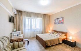 1-комнатная квартира, 30 м², 6/12 этаж посуточно, Майлина 54 — Бухтарминская за 10 000 〒 в Алматы, Турксибский р-н