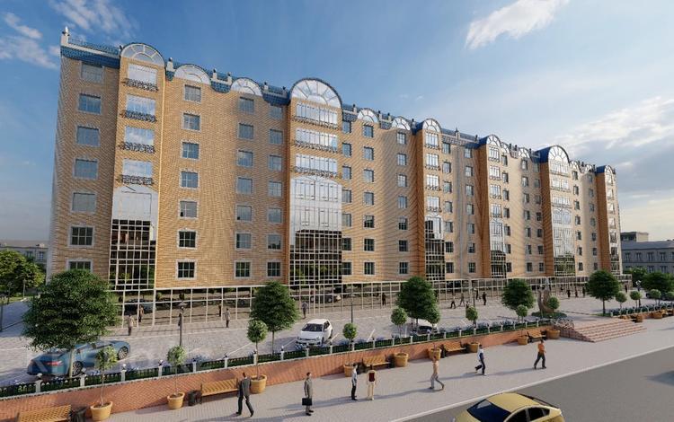 1-комнатная квартира, 44 м², 20-й мкр за ~ 11.4 млн 〒 в Актау, 20-й мкр