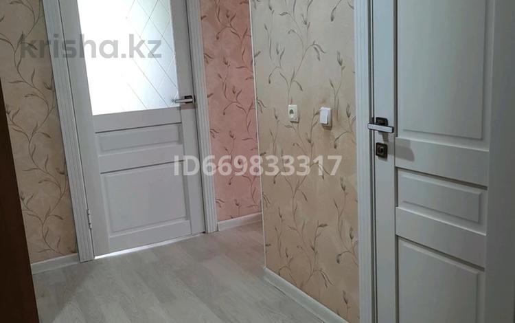 1-комнатная квартира, 51.2 м², 4/5 этаж, Мкр Сырдария 9 за 14 млн 〒 в