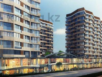 2-комнатная квартира, 51.2 м², Шевченко 130 за ~ 25.1 млн 〒 в Алматы, Алмалинский р-н