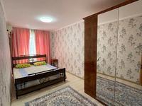 4-комнатная квартира, 72 м², 4/5 этаж на длительный срок, Тамерлановское шоссе 21 за 150 000 〒 в Шымкенте