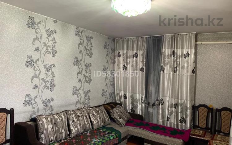 3-комнатная квартира, 58.1 м², 2/2 этаж, Талдыкорган за 5.5 млн 〒